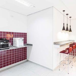 Absolutum Coworking no Paraíso - Salas Compartilhadas, Estações de Trabalho, Sala de Reunião